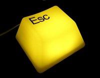 Free shipping 3pcs/lot  led Keyboard night light