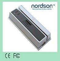 ATM Magnetic Card Door Access Controller