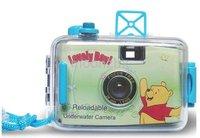camera waterproof camera LOMO 02 Hot:Special Amphibious underwater