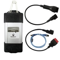 Diagnostic Tool - Renault CAN Clip Diagnostic Interface V92 - Freeshipping