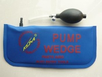 PUMP WEDGE Airbag big Size,New Universal Air Wedge,locksmith tools lock pick set.padlock tool