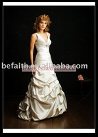 2011 New Hot Sale Bridal Ball Gown Wedding Dresses 2463