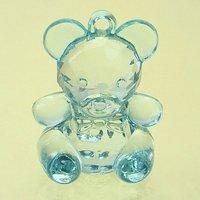 80 pcs/lot Acrylic charms pendants Free shipping