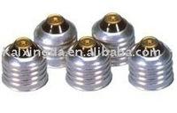 Guaranteed 100% aluminium alloy lamp capE27 cheap shipping New 100%