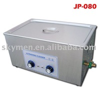 Skymen ultrasonic PCB cleaner-22L-with timer&heater 40KHz