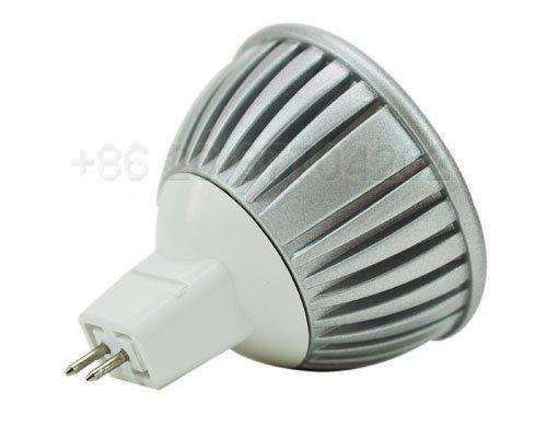 цены на Светодиодная лампа YDL MR16 12V 3W YDL-LED-86 в интернет-магазинах