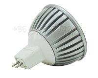 Free Shipping!!! MR16 LED Warm White Spotlight Light Lamp Bulb 12V 3W
