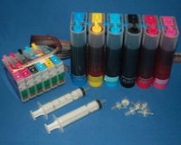 FREE SHIPPING CISS for Epson Artisan 725 and Arctic Edition continuous ink supply system(No Contains ink)