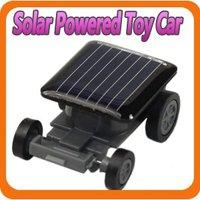 mini solar car solar toys free shipping--103054