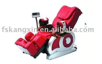 Luxury Massage Chair KZM-8608E zero gravity (top-rated model)