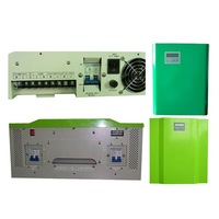 Supply 2000W grid connected inverter high quality and efficiency MPPT function