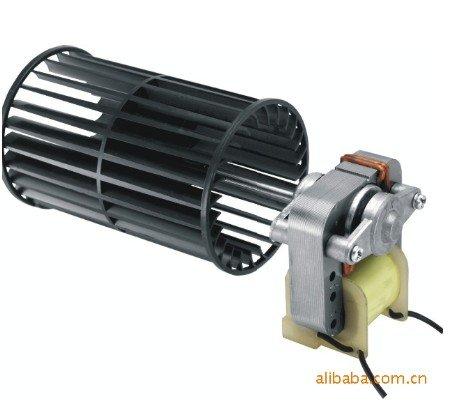 Fan Heater Motor Cross Flow Fan Blower Fan Motor Payment