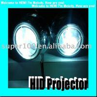Bixenon Projector Lens Bulb