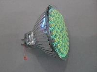 90% power saving+ 12V MR16 Warm White 60 SMD LED Spot Light Bulb Lamp New
