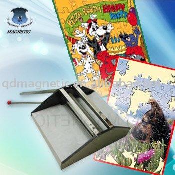 jigsaw puzzle machine MDK1300 CE certification(China (Mainland))