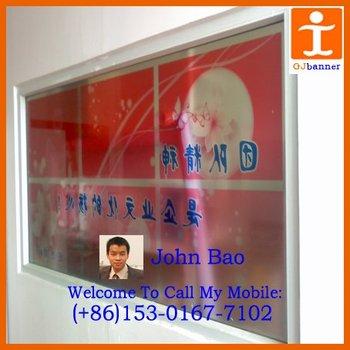 Window Graphic Film