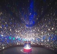 Free Shipping 5pcs/lot Hot selling Amazing Star Master Light Sleep Lighting Projector NEW