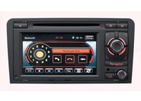 Autoradio audi a3 a4 car dvd player with auto gps navigation radio system
