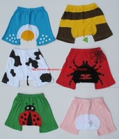 72 pieces/lot-Baby trousers/pp pants/Baby Belts/Baby shorts
