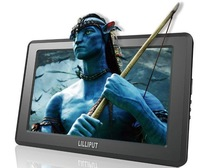 7'' USB Naked Eye 3D  Monitor, 3D display