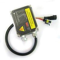 Free shipping  35W 12V HID BI-XENON Conversion Ballast For Double Lamp Series H4-4 H13-4 9004 9007-4 [C90]
