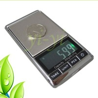 New 200g 0.01g Digital Diamond Pocket Jewelry Weigh Scale Wholesale + free shipping