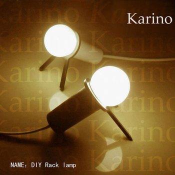 Free shipping Wholesale NEW Design LED Light Lamp, Light Contral Table Lamp,Night Light 10pcs/lot