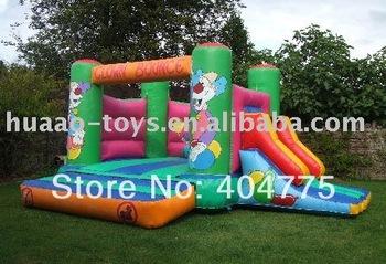 2011 inflatable mini Jumper bouncer HABC-118