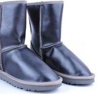 Original Classic Short Metallic 5842, Christmas & New Year's presents, original boots 5842, classic short, fast shipping