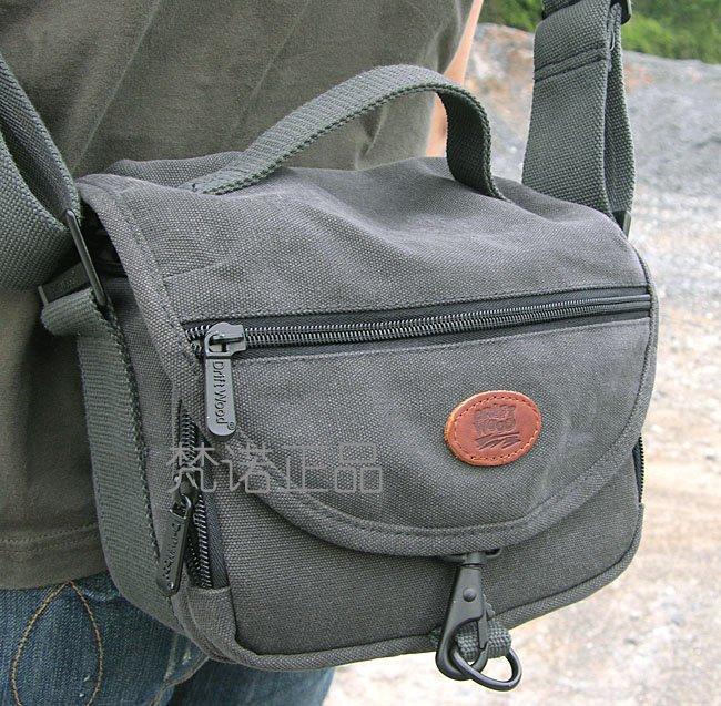 Waterproof Shoulder Camera Bag 63