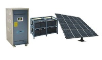 2kw solar power system  sine wave inverter