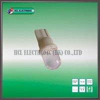 Free shipping,50pcs/ lot,T10-1DIP,30-50lm,12VDC,Size:D10x28mm,Bil LED lamper,Bulbs/2 years warranty/CE(158,168,194, 912,W5W,W3W)
