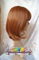 Umineko no Naku koro Ni MARIA cosplay wig (brown, short) wholesale retail
