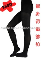 free shipping 280D Prevent Varix and Keeping Shape Bamboo Pantihose/make you more slim