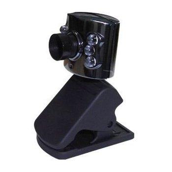 Web camera, PC webcam,CMOS PC camera, LED lights Y7
