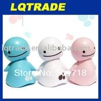 Cute Solar sunny dolls/ Shake head doll/Good gift for Children/Car decoration