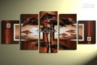 Free shipping MODERN ABSTRACT CANVAS ART OIL PAINTING Guaranteed decoration oil painting new arrival P36