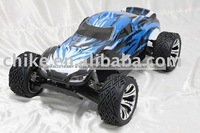**Best Deal**1/5 scale 30.5cc 4WD RC TRUCK with ALLOY WHEEL + TUNEPIPE + 2.4G RADIO RTR