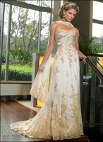 Hot Sell Sexy Bridal Dress /Wedding Dresses / EHot Sell Sexy Bridal Dress /Wedding Dresses / Evening Dress/Prom Gown Dresvening