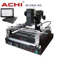 100% original Achi ir_pro_sc ACHI IR PRO SC Bga rework station,bga repair station free shipping