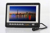 "7"" Car Headrest Monitor & LCD Monitor"