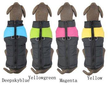 Large Dog Winter vest ,pet clothes,pet apparel,large dog clothes,large dog clothing