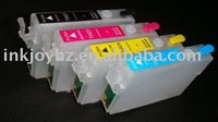 Free shipping!refill cartridge(T0921-0924) for epson CX4300/C91 printers