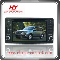 SUBARU FORESTER Car DVD Player