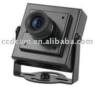 EC-M3282 Color Miniature Camera CCD CCTV Video Surveillance Equipment