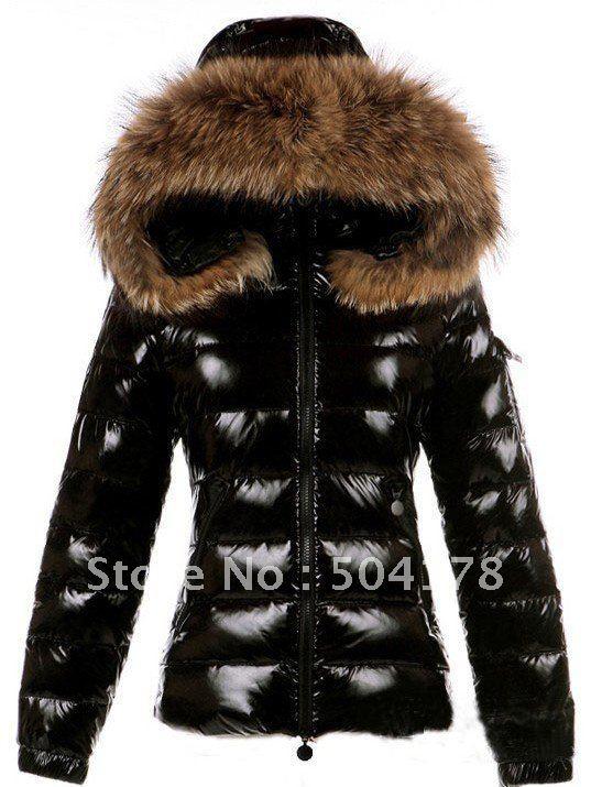Jackets With Fur Photo Album - Reikian