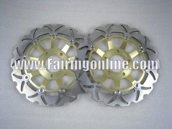 Motorcycle Front Brake Rotor Disc For Suzuki