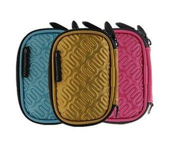 wholesale and retail (WARDMASTER) digital camera package LOGO pattern (Gorgeous Series) free-shipping