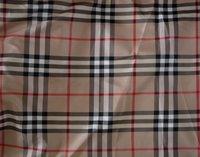 Fc2952 London Style London Nova Check Cotton tartan blend Lattice Plaid fabric cloth textile yard retail wholesale