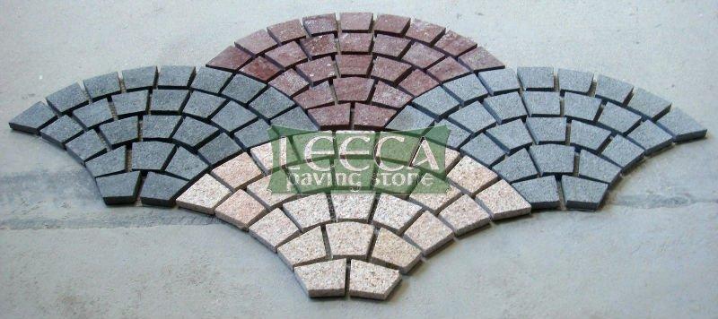 Granite Blocks For Garden Garden Stone Decor,block